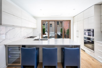 Rare Brand New 1 Family Townhouse in Clinton Hill / Fort Greene