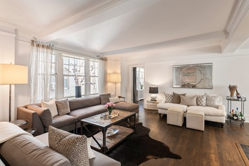 RARELY AVAILABLE: Sprawling West Village 3BR/3.5BA in Mint Condition